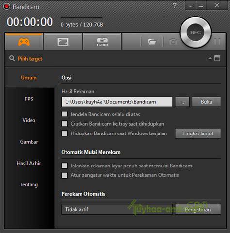 download bandicam full version untuk pc download bandicam terbaru 3 3 full crack samaranta