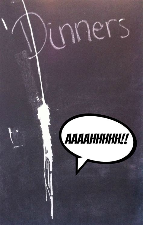 diy chalk paint scratches diy chalkboard paint epic failure turned sweet success