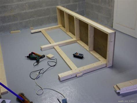 Construction Etabli En Bois 4805 monrv 3 fr f pacy 187 installation