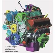 Allpar Presents The Dodge/Jeep 37 Liter V 6