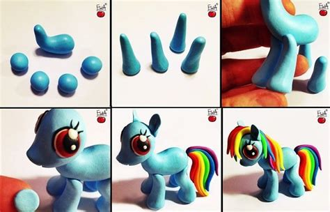 how to make things out of pony 19 awesome craft projects you can make with polymer clay