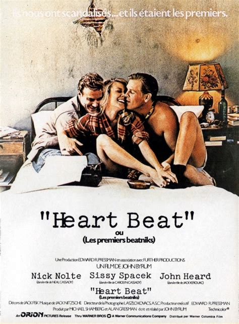 film layar lebar heart beat cin 233 ma beatnik