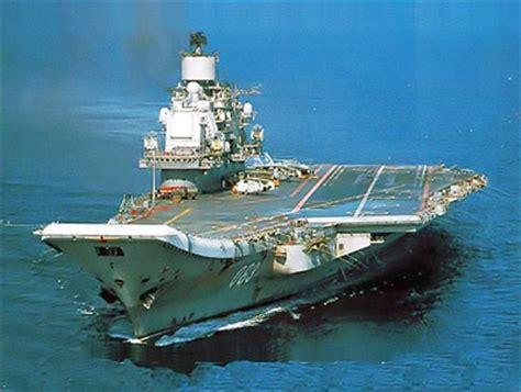 portaerei russa portaerei admiral kutznesov kuznecov