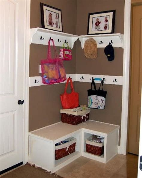 storage ideas for small spaces 50 easy storage ideas for small spaces