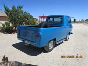 Used Cars Craigslist Lancaster Ca 1961 Ford Other Blue For Sale Craigslist Used