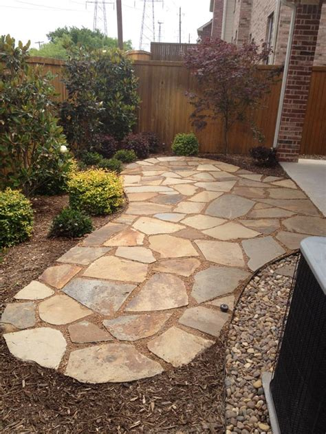 A Backyard Creation by Backyard Creations Custom Landscaping Stonework Services