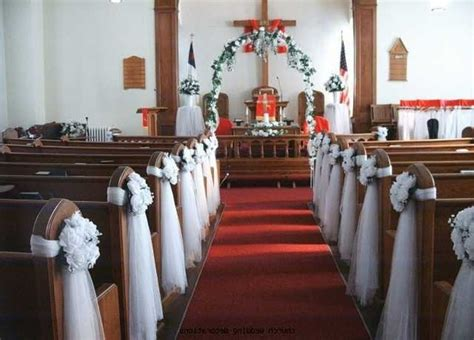 church decorating ideas wedding decoration ideas for church a trusted wedding source by dyal net