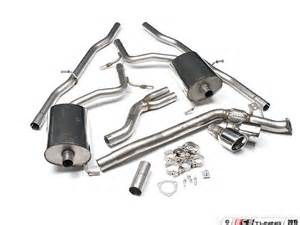 Exhaust System For Audi A4 B6 Ecs News Milltek Sport Exhaust Systems Audi B6 A4 1 8t