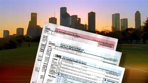 Irs Office In Houston by The Signs For Tax Scams As Irs Deadline