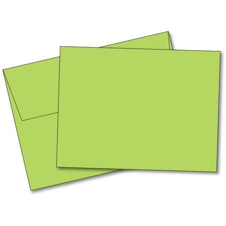 blank 2 5 inch 3 5 inch card template blank color note cards uncoated 4 1 2 x 6 inches cards
