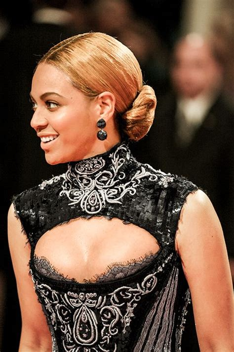 Beyonce Updo Hairstyles by Your Hair Inspiration Beyonce Arabia Weddings