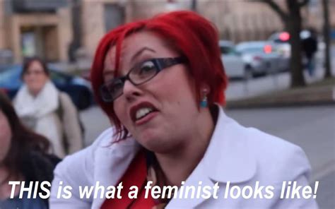 big that looks like a this is what a feminist looks like big chanty binx big your meme
