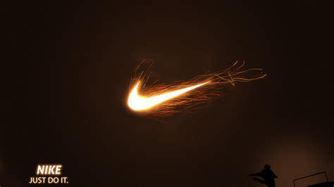 nike    fire football  hd sport