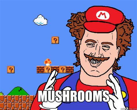 Mario Memes - mario meme alien guy mario memes quickmeme january