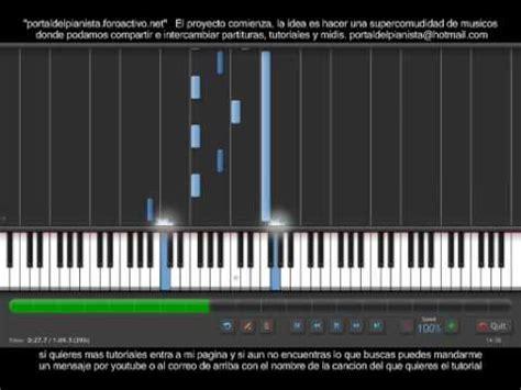 tutorial syntesia keyboard terminator theme love piano tutorial synthesia avi youtube