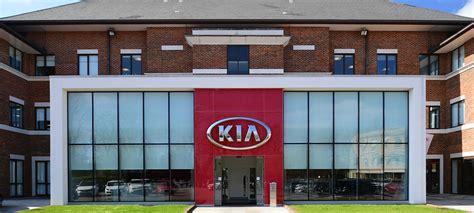Kia Motors Office Uk Kia Office Minoli