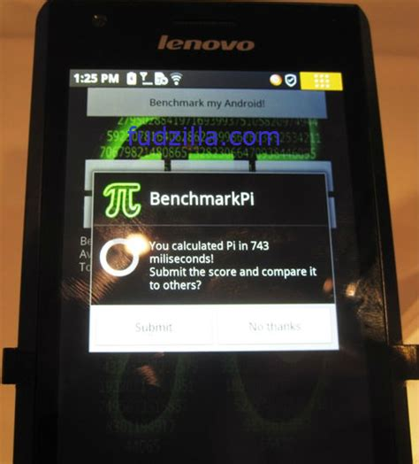 Hp Lenovo K800 Intel Smartphone Benchmarked
