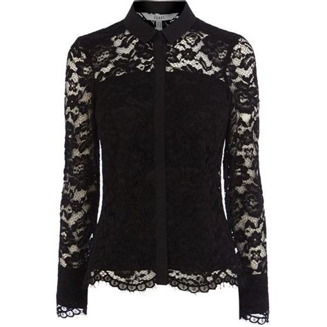 Blouse Black Isn 1000 images about my style on leather