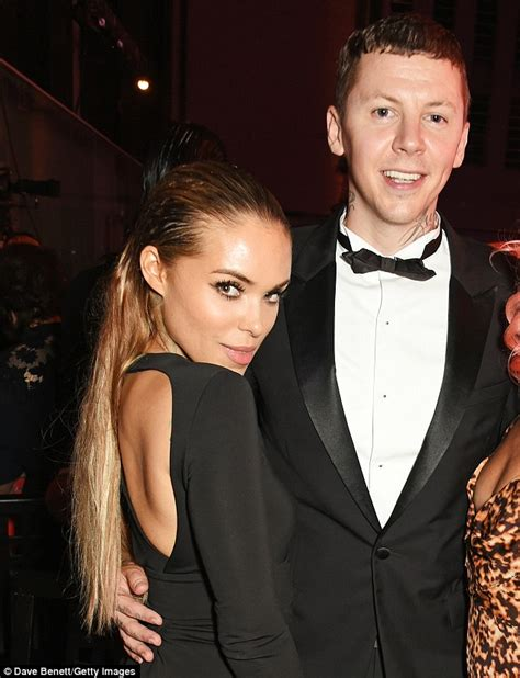 gq men of the year awards sees professor green take