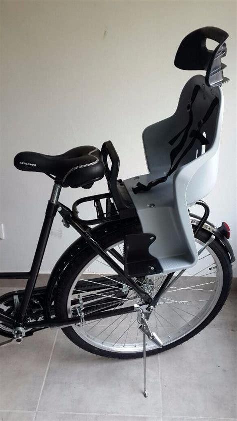 sillita silla bicicleta  nino bebe oferta envio gratis  en mercadolibre