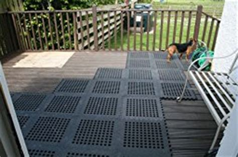 interlocking floor cing boating caravan awning mats x