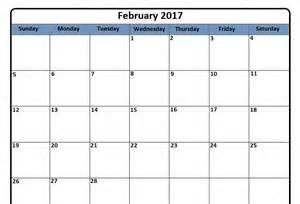 february 2017 calendar hd calendar and images