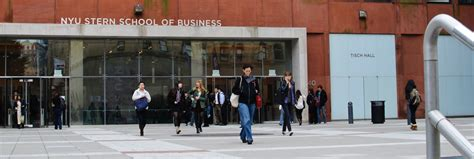 Mba In Business Nyu by Nyu Chalks 9 Point Us News Plummet To Clerical Error