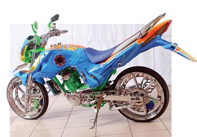 Ban Belakang Tubles Mega Pro New 10090 17 Merk Irc kumpulan motor modifikasi 2012 edisi honda megapro