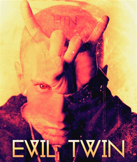 eminem evil twin eminem evil twin edit by htn4ever on deviantart