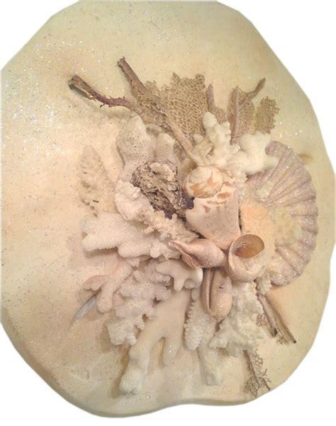Sand dollar wall art omero home