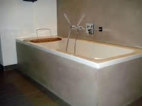 badezimmer fugenlos wohnideen wandgestaltung maler fugenloses bad ohne