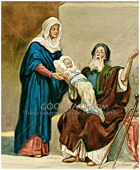 simeon from the bible jesus and simeon