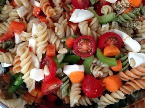 easy italian pasta salad easy and delicious italian pasta salad recipe