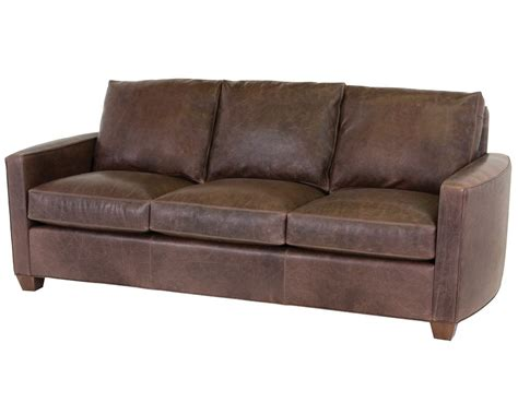 Classic Sectional Sofa Classic Leather Chesney Sofa 38 Chesney Leather Sofa