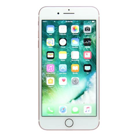 apple iphone 7 plus a1784 32gb gsm unlocked ebay