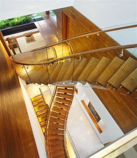different types of staircases 30 different wooden types of stairs for modern homes