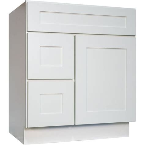 30 inch white bathroom vanity with drawers best 25 30 inch vanity ideas on pinterest