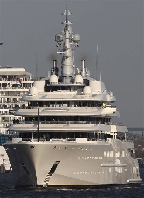 yacht abramovich interni the eclipse is ready to take abramovich out at sea