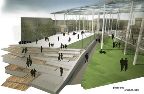 university design proposal cus design ideas competition proposal archdaily