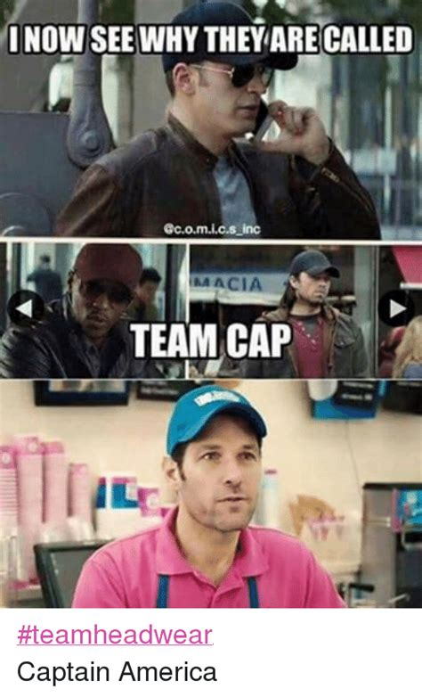 Meme Caps - funny captain america memes of 2017 on sizzle cookiness
