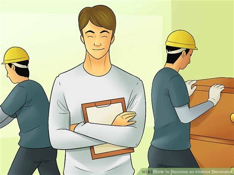 how to become an interior decorator how to become an interior decorator with pictures wikihow