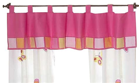 orange and pink curtains pink and orange curtains your zone chino curtains pieced