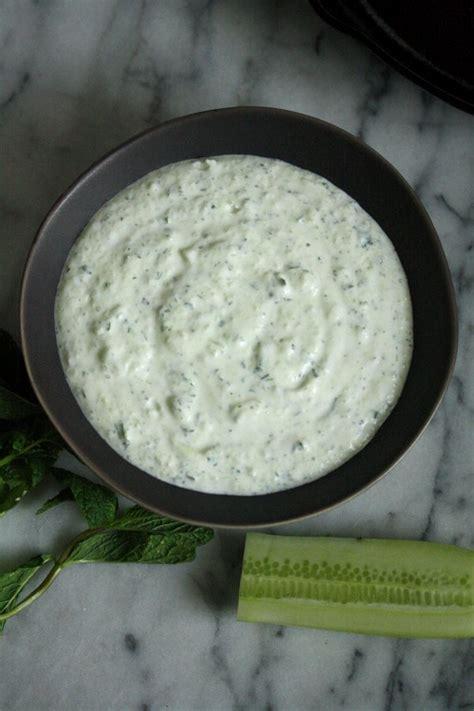 best tzatziki recipe best tzatziki sauce recipe