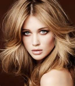 best hair color for caramel skin tone how to choose hair color based on your skintone