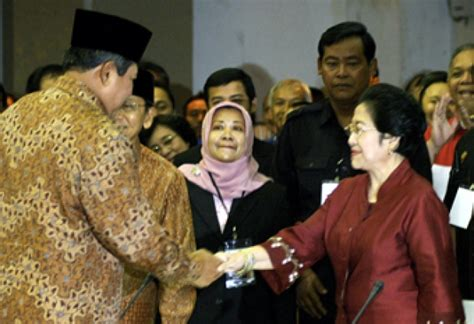 Hukum Adat Bambang Daru Nugroho ingin bicara dengan mega sby tunggu takdir tuhan