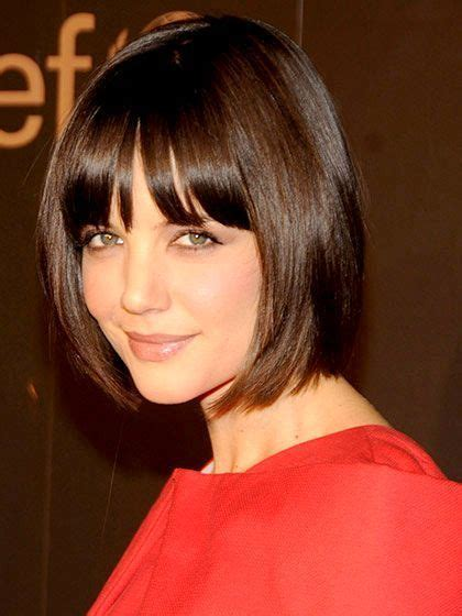 allure too five hairdos 70 celebrity bangs bangs and bob hairstyles with bangs on