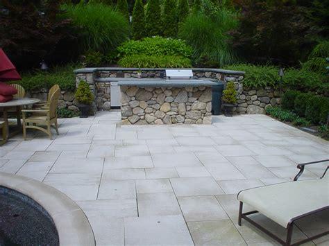 image gallery limestone patio