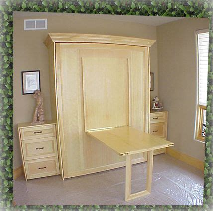 murphy bed with table murphy table for small kitchen murphy bed wall beds