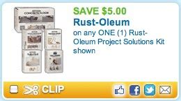 rustoleum cabinet transformations coupon new household printable coupons rust oleum spectracide more saving the family money