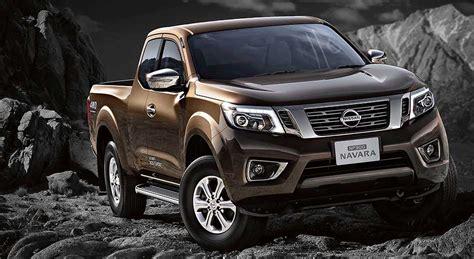 nissan extra nissan navara thailand toyota dealer auto design tech